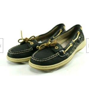 Sperry Top Sider Angelfish Women's Boat Shoes Sz 8